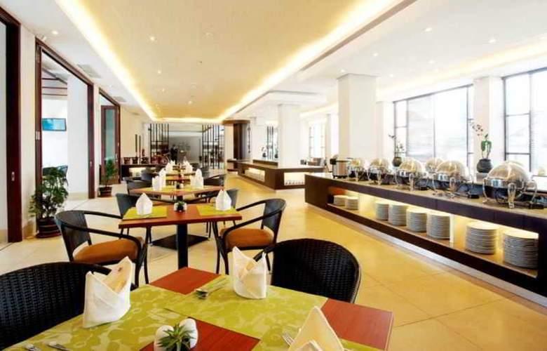 Santika Purwokerto - Restaurant - 3