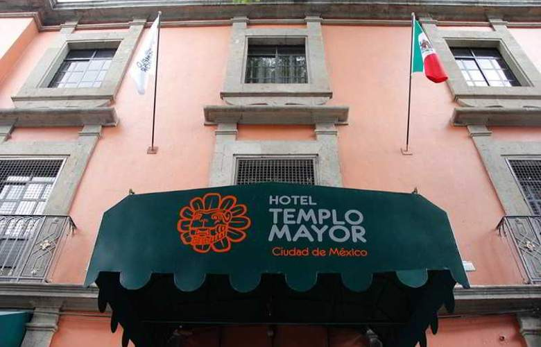 Templo Mayor - Hotel - 2