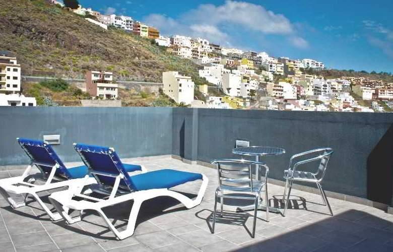 Residencial hotelera La Colombina - Room - 4