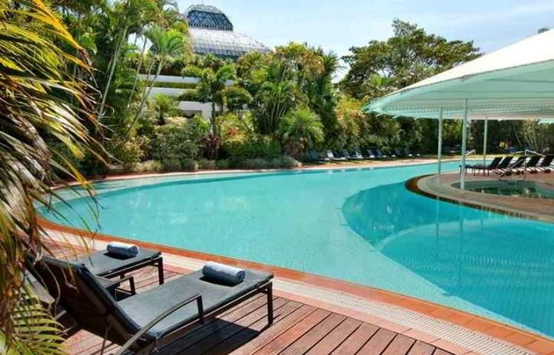 Hilton Cairns Hotel - Hotel - 8