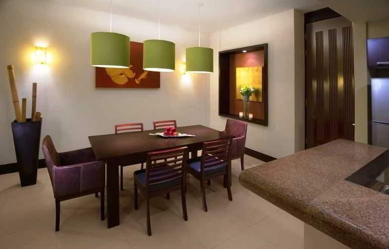 Aldea Thai Luxury condohotel - Room - 14