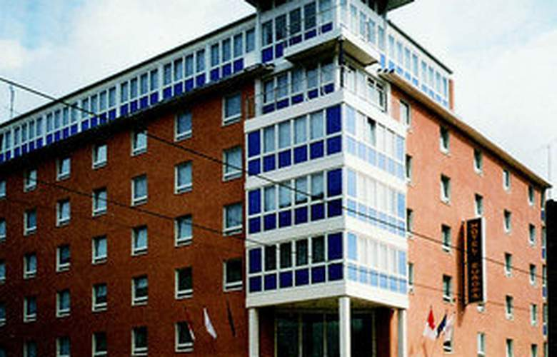 Dormotel Europa Halle - Hotel - 0