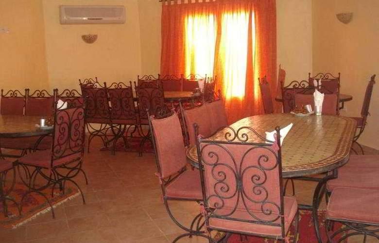 Kasbah Didis - Restaurant - 6