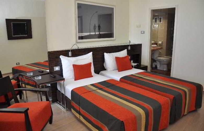 Tal hotel - Room - 4