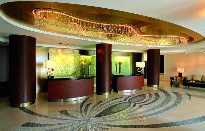 Amphitryon - Hotel - 0