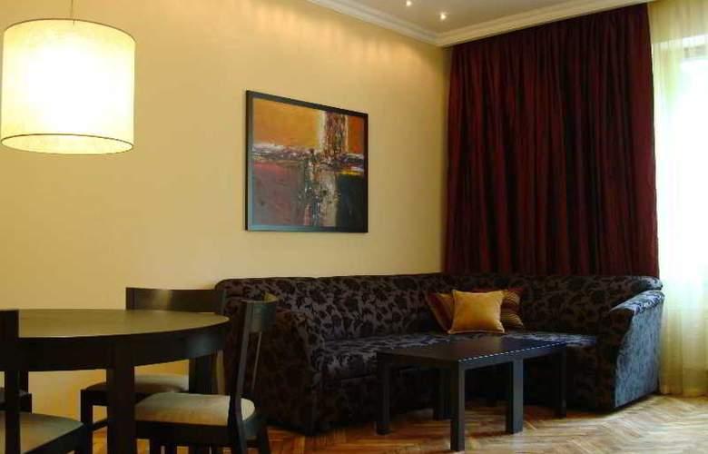 Liv´Inn Aparthotel - Room - 10