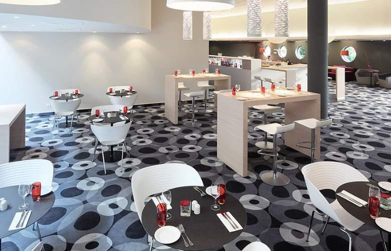 Novotel Praha Wenceslas Square - Restaurant - 45