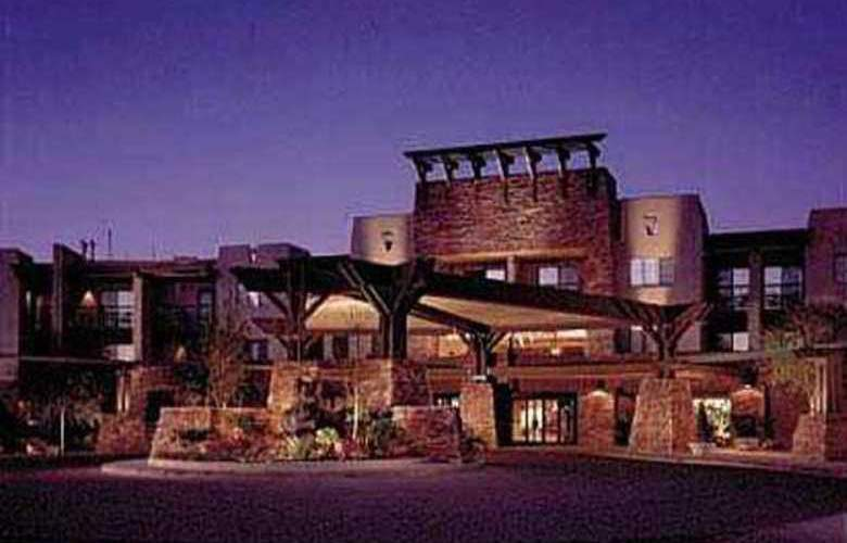 Hilton Sedona Resort And Spa - Hotel - 15
