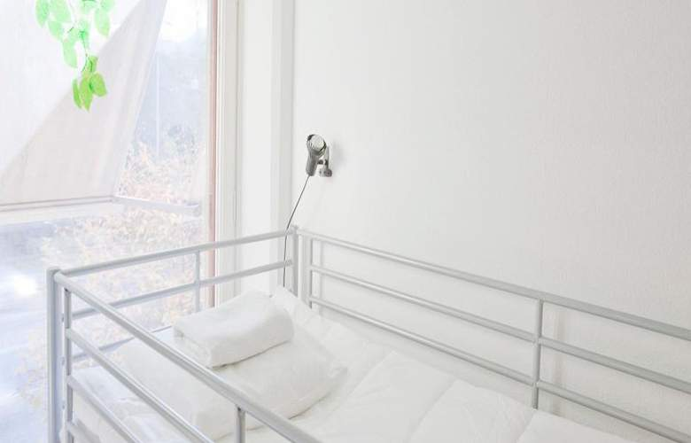 Acco Hostel - Room - 12