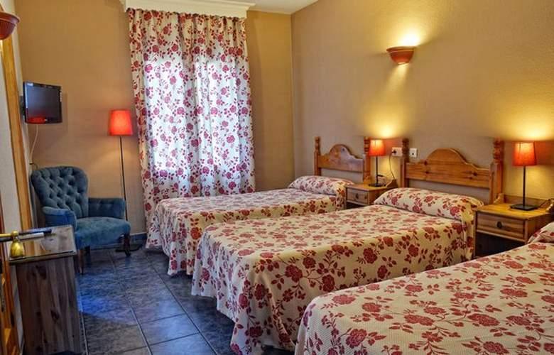 Elcano - Room - 2