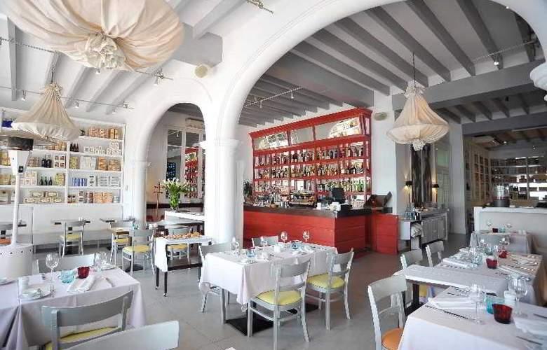 Portocolom - Restaurant - 13