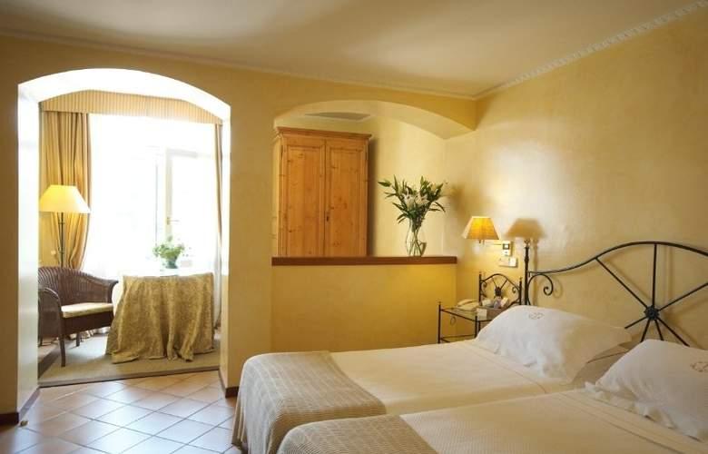 Termes La Garriga - Room - 1