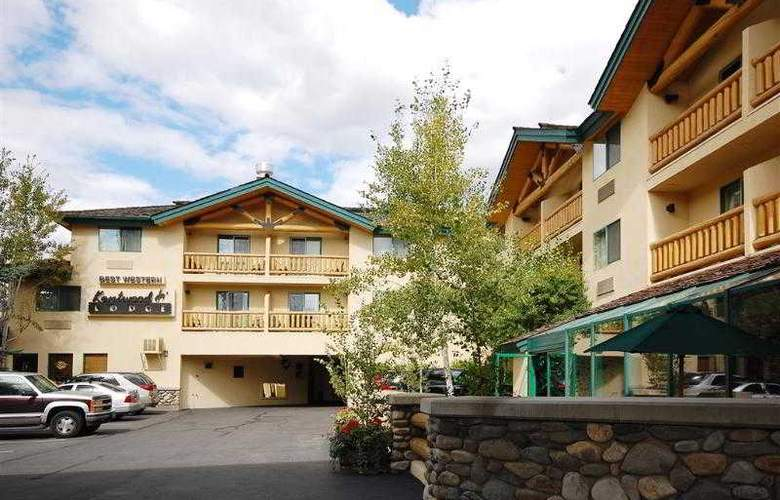 Best Western Plus Kentwood Lodge - Hotel - 41