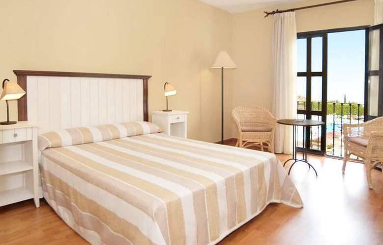 Ilunion Mijas - Room - 24