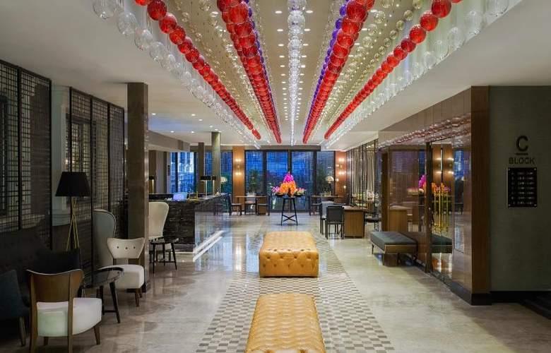 Sura Hagia Sophia Hotel - General - 17