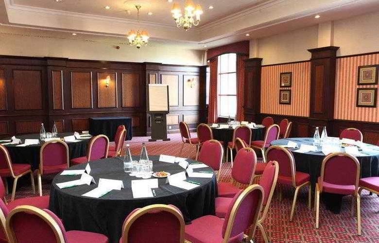 Clarion Cedar Court Leeds Bradford - Hotel - 21
