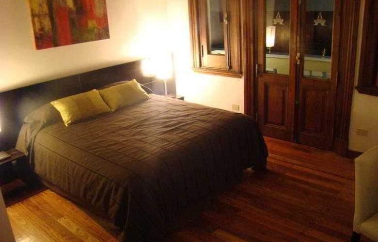 Alma De Buenos Aires - Room - 0