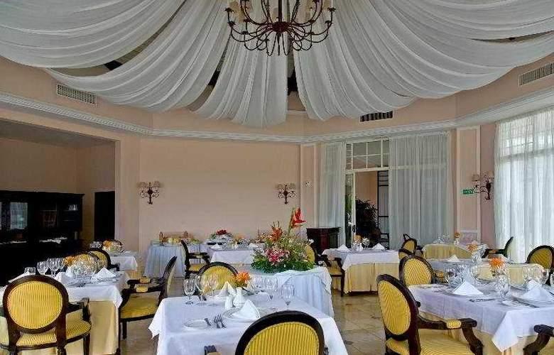 Iberostar Selection Ensenachos - Restaurant - 18