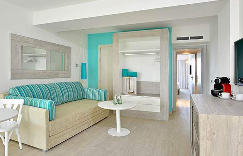 Sol Beach House Ibiza - Room - 15