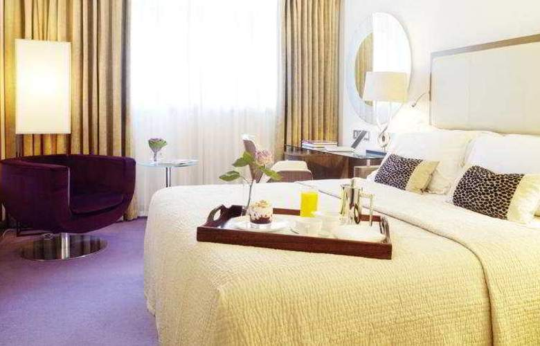 The Marylebone Hotel - Room - 0