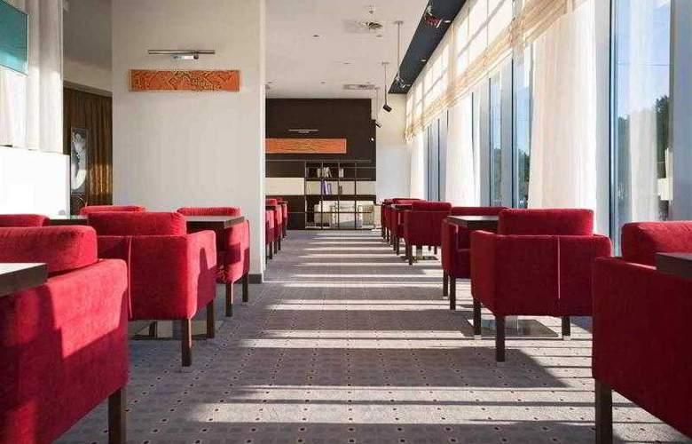 Novotel Koeln City - Hotel - 10