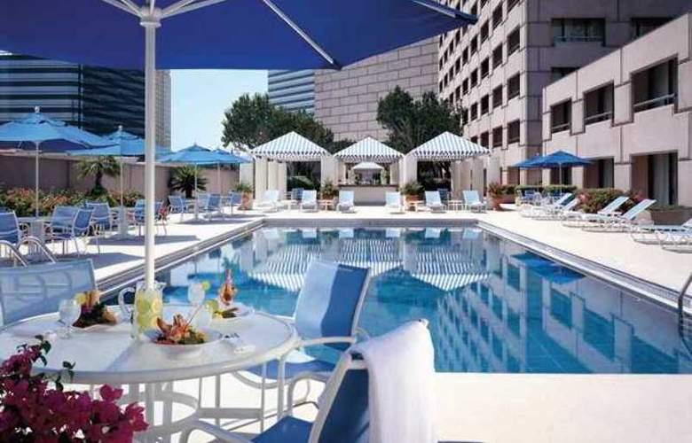 Hilton Houston Post Oak by the Galleria - Hotel - 2