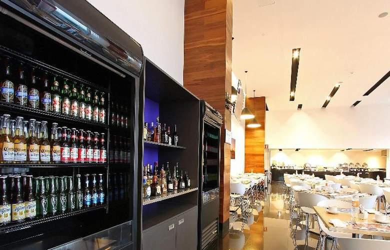 Fiesta Inn Merida - Restaurant - 91