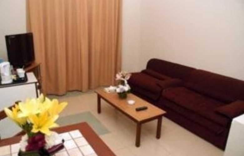 Aquavista Hotel & Suite - Room - 8
