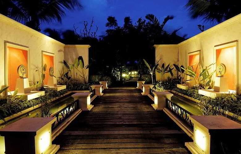 Bundarika Villa, Phuket - General - 2