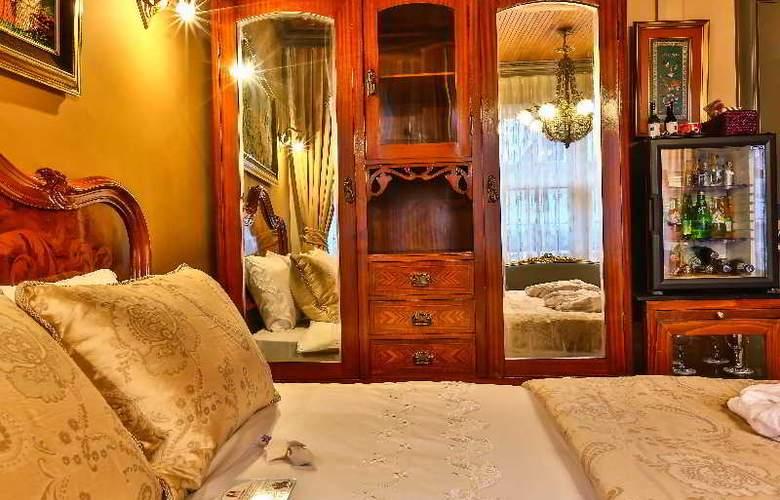 Faik Pasha Hotels - Room - 28