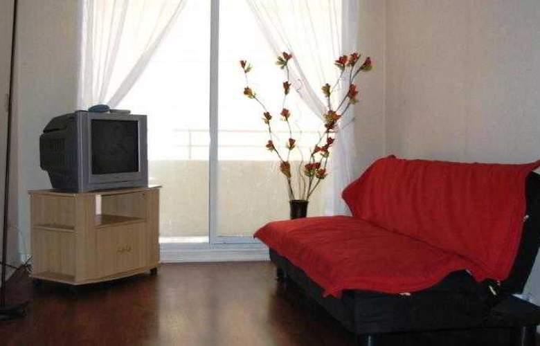 Tour Apart Hotel - Room - 1