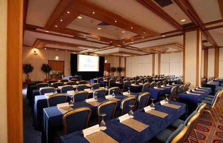 Hilton London Gatwick Airport - Conference - 8