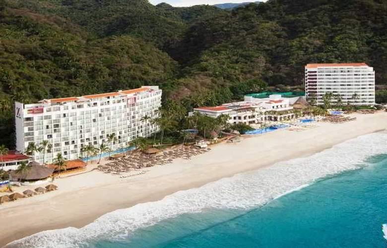 Hyatt Ziva Puerto Vallarta - Hotel - 5