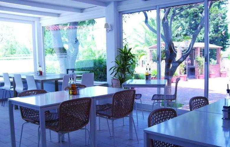 Kadampa - Restaurant - 6