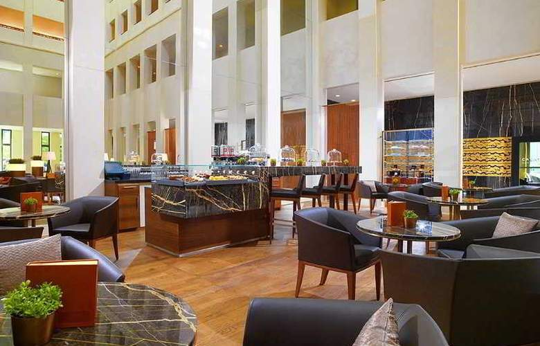 Marriott Berlin - Hotel - 7
