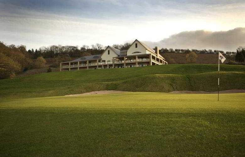 The Celtic Manor Resort - General - 1