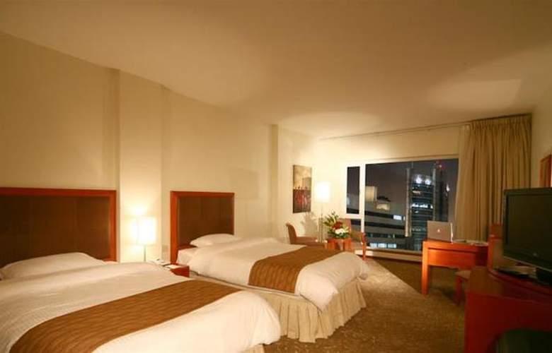 Al Nimran - Room - 2
