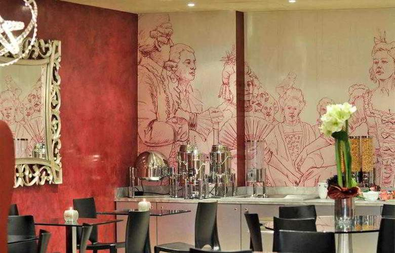 Mercure Paris Bastille Marais - Hotel - 2