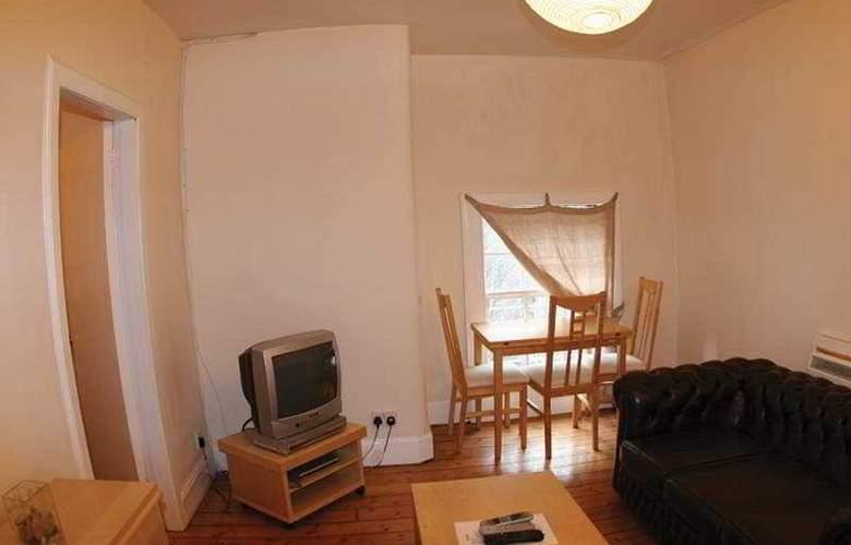 James Court Apartments - Room - 2