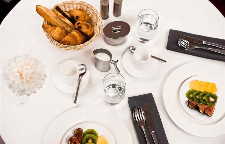 La Citadelle Metz - Restaurant - 79