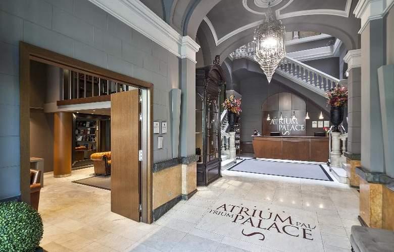 Acta Atrium Palace - General - 7