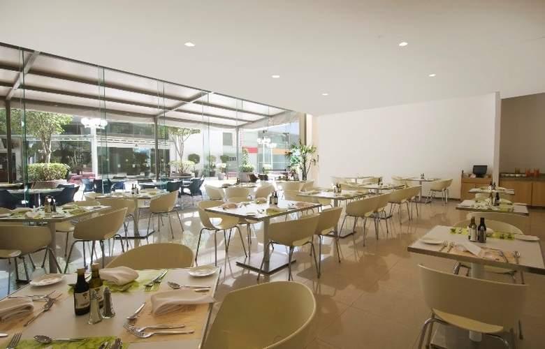 Fiesta Inn Insurgentes Sur - Restaurant - 9