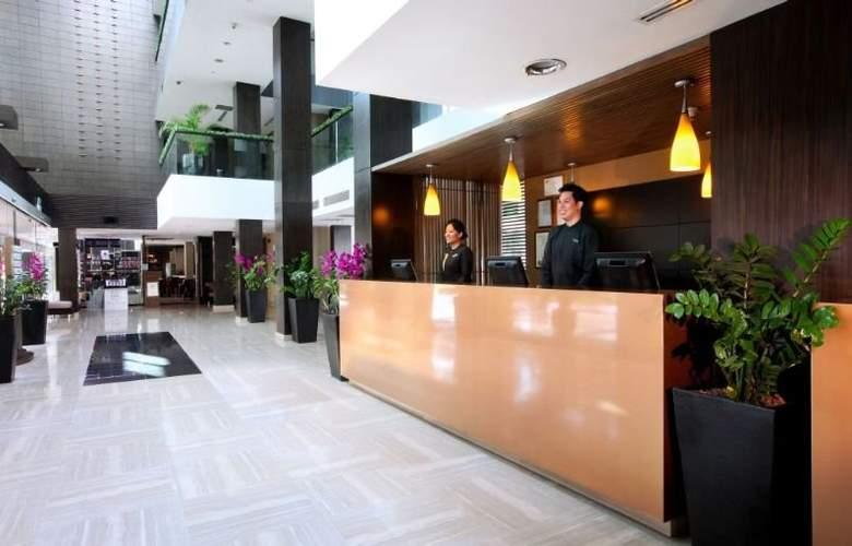 Link Hotel - General - 9