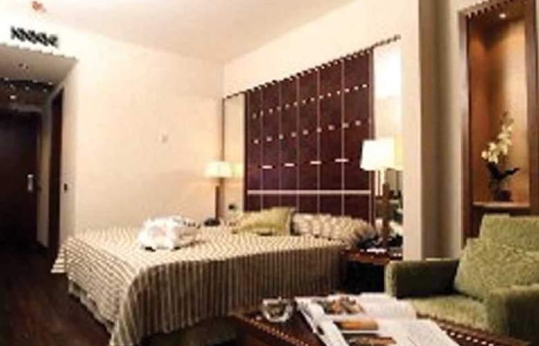 Eurostars Diana Palace - Room - 5