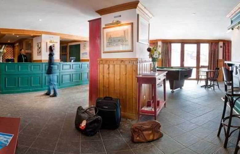 Residence Pierre et Vacances Le Mont Soleil - General - 3
