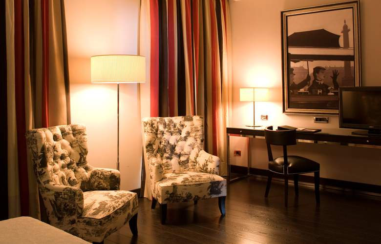 Boutique Gareus - Room - 19