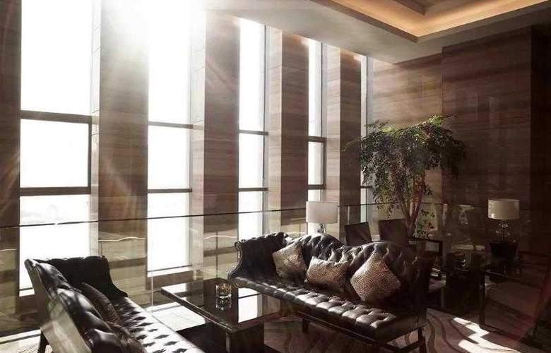 Pullman Wuxi New Lake - Hotel - 31