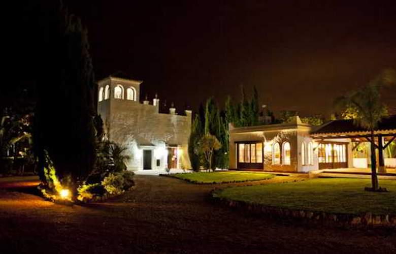 Hacienda Roche Viejo - Hotel - 18
