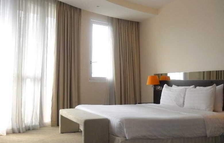 Palace Hotel Saigon - Room - 6