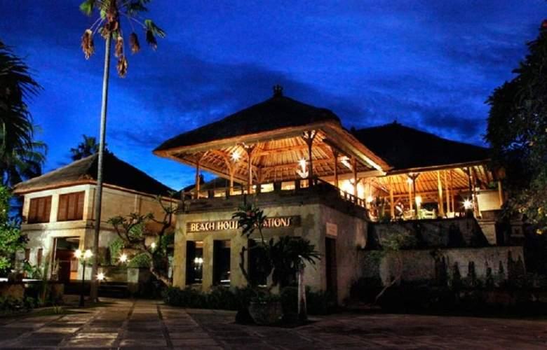 Puri Bagus Lovina - Hotel - 7
